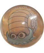POKEMON MARBLE OMANYTE #138 Colored GLASS MARBLE - $8.98
