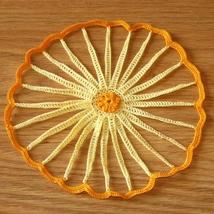 Orange yellow straw flowers  single lt yellow petals sq 3410 960x 96 thumb200