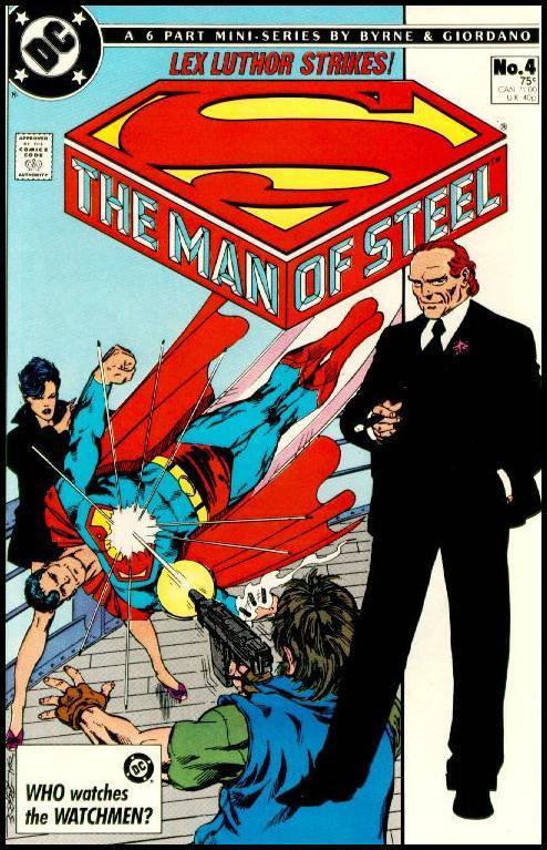 Man of steel  4