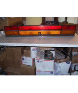 1993 1994 1995 LEBARON CONVERTIBLE CENTER TRUNK TAILLIGHT OEM USED ORIG ... - $375.00