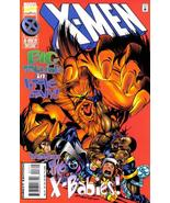 X-MEN #47 (1991 Series) NM! - $1.50