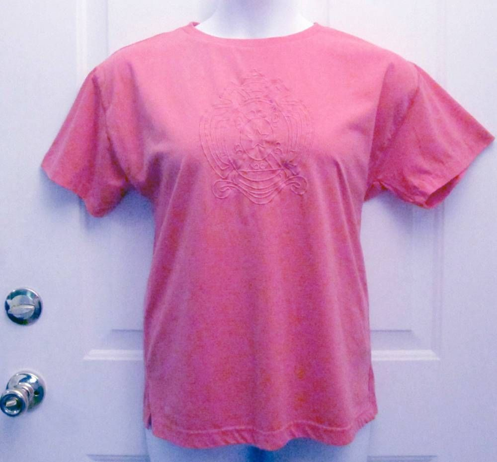 8d361b926e54f Sz M Jaclyn Smith Womens Cotton Blend Deep and 31 similar items