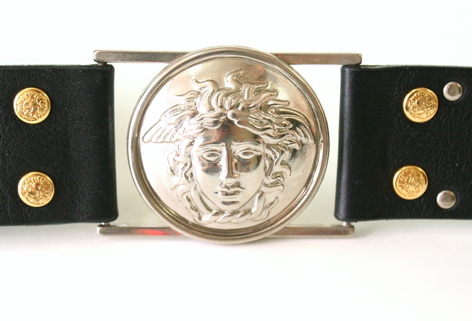 415dc7e10bc9 Authentic Gianni Versace Italy Medusa and 50 similar items. 150609 03 02