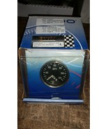 vdo ds-131 mini speedo 120 mph white on black  d&s AND SENDING UNIT - $197.01