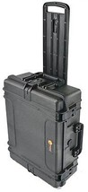 Elephant Elite EL2107W Professional Large Waterproof Case With Pre-Cubed... - $229.99