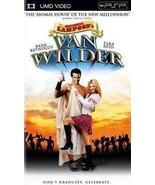 National Lampoon's Van Wilder UMD PSP Great Condition Complete - $6.24