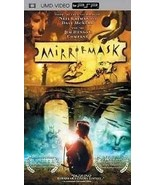 Mirrormask UMD PSP Great Condition Complete Fast Shipping - $6.93
