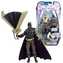 BATMAN Mattel Year 2008 DC Comics The Dark Knight Series 5 Inch Tall Act... - $39.99