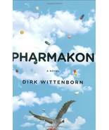 Pharmakon by Wittenborn, Dirk - $4.85