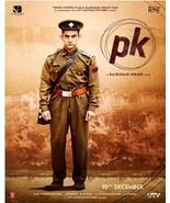 PK Hindi Audio CD Starring: Aamir Khan, Anushka Sharma, Sushant Singh Ra... - $7.91