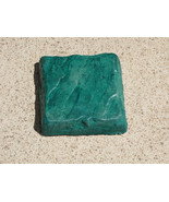 "4""x4"" Slate Texture Floor Wall Paver Tile Molds (12) Cobblestone, Walls,... - $35.99"