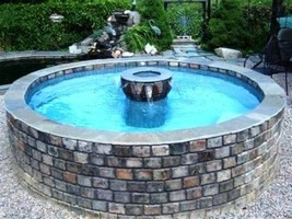 "Paver Molds (36) 4x6x1.5"" Make 100s Concrete Cobblestone Wall, Patio Pavers $.05 image 1"