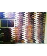 "Antique Brick Veneer Concrete Moulds (30 8x2"") Make 1000s For Walls Floo... - $109.99"