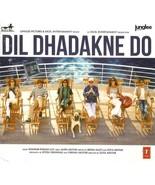 Dil Dhadakne Do Hindi CD (Ranvir Singh/ Priyanka Chopra) (Bollywood/ 201... - $7.91