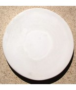 "Round Concrete Steppingstone Mold Makes 100s of 16""x2.25"" Stones for Pen... - $39.99"
