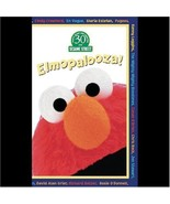 Elmopalooza [VHS] [VHS Tape] (1998) Brad Abrell; Pam Arciero; Tyra Banks... - $3.95