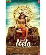 Ek Paheli Leela Hindi DVD (Sunny Leone) (Bollywood/ Film/ 2015 movie/ Ci... - $14.84