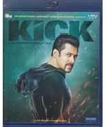 Kick Hindi Bluray *ing Salman Khan, Jacqueline  (Bollywood/Cinema/2014 F... - $19.79
