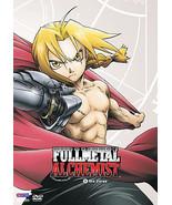 Fullmetal Alchemist Vol. 1 The Curse DVD Mint Condition - $8.94