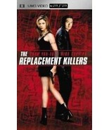 Replacement Killers UMD PSP Great Condition Complete Fast Shipping - $6.93