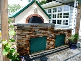 #ODF-72-BIB Drystack Stone Veneer Business in a Box w/72 Molds Training ... - $899.00