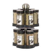 Kamenstein 12-Jar Madison Spice Rack - $29.97
