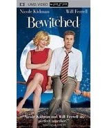 Bewitched UMD PSP Great Condition Complete Fast Shipping - $6.24