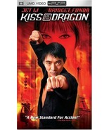 Kiss Of The Dragon UMD PSP Great Condition Complete Fast Shipping - $8.94