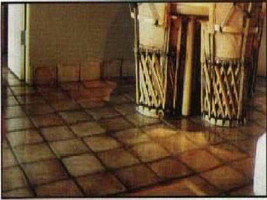 Mexican Saltillo Tile Supply Kit w/8 12x12 Molds Make 100s Tiles For $0.... - $219.99