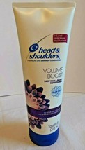Head & Shoulders Volume Boost Daily Hair/Scalp Conditioner 10.6 fl oz Da... - $8.79