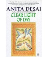 Clear Light of Day by Desai, Anita - $3.95