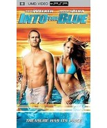Into The Blue UMD PSP Great Condition Complete Fast Shipping - $9.93