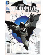DETECTIVE COMICS #27 Special Edition NM! - $1.00