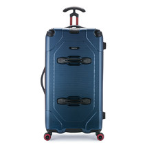 "Traveler's Choice Maxporter II Polycarbonate 30"" Trunk Spinner Luggage S... - $199.99"