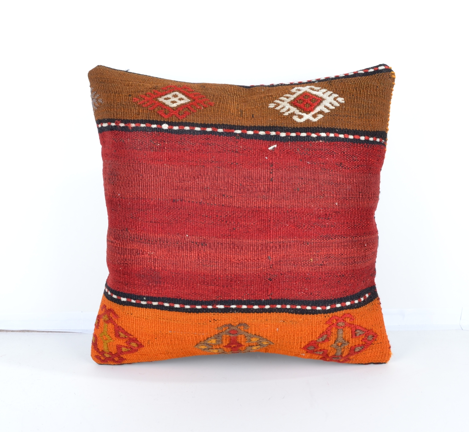 Turkish Kilim Throw Pillows : Vintage, kilim cushion,kilim pillow cover, turkish pillow , pillow, throw pillow - Pillows