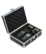 EMF Meters Combo Gauss Magnetic Field Meter and EMF RF Meter Detectors +... - £146.31 GBP