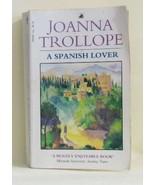 Spanish Lover [Paperback] by Trollope, Joanna - $3.95