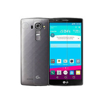 Clear Crystal LCD Transparent Screen Protector Anti Glare Guard Shield For LG G4 - $4.99