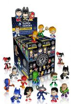 DC Comics Justice League Mystery PDQ Mini Figure (1 Random Blind Box) *NEW* - $11.99