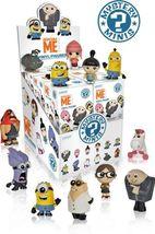 Despicable Me Mystery PDQ Mini Trading Figure (1 Random Blind Box) *NEW* - $11.99