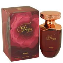 Freya Amor by Ajmal 3.4 oz / 100 ml EDP Spray for Women - $33.88