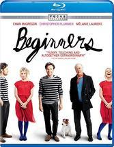 Beginners [Blu-ray] (2011)