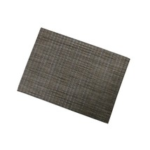 Nouvelle Lende T Woven Vinyl Placemats - Set Of 12 - Design 92062 - $38.99