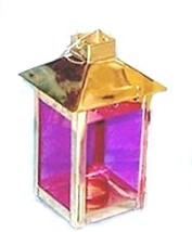 Brass Lantern Candle Holder - $12.04