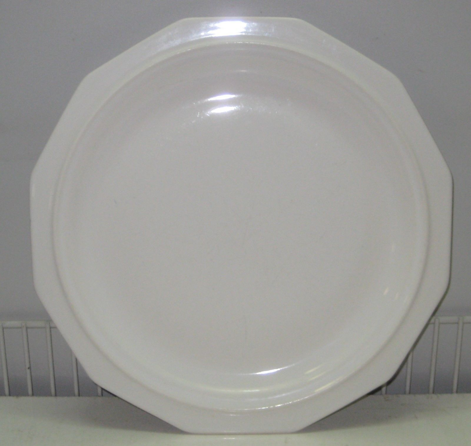Pfaltzgraff Heritage White 10\  Dinner Plate and 23 similar items. 57 & Pfaltzgraff Heritage White 10\