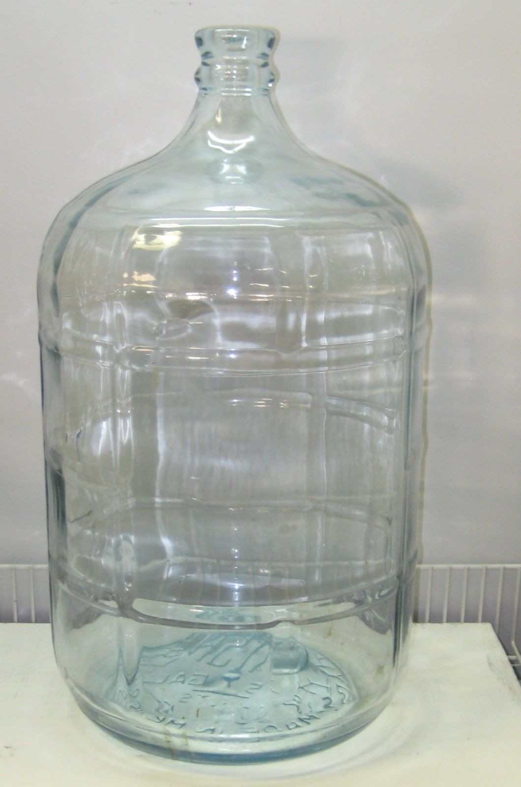 Vintage Crisa 5 Gallon Glass Water Bottle and 50 similar items