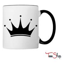 Crown (HQ) Coffee & Tea Mug - $24.95