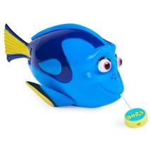 SwimWays Disney Pixar Finding Nemo Swimming Dory Mini Pull String Pool Bath Toy image 2