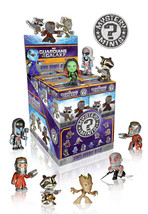 Guardians of the Galaxy Mystery Minis PDQ Trading Figure (1 Random Blind... - $11.99