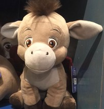 Universal Studios Shrek Baby Donkey with Dragon's Wings Plush Toy New Wi... - $24.05